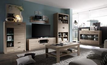 Moderný nábytok do obývacej izby Eleanor 1
