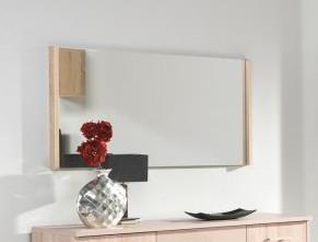 Závesné zrkadlo na stenu Delora 1