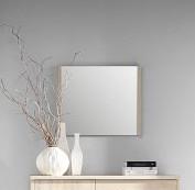 Moderné nástenné zrkadlo Delora 2