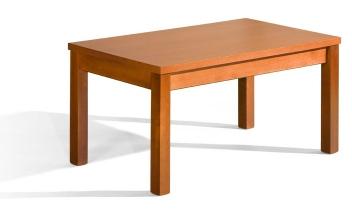 Drevený odkladací stôl Sierra