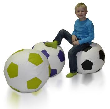 Sedacia lopta Futbal L