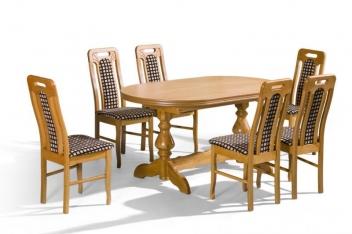 Jedálenský stôl Mars III