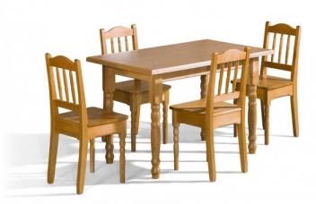 Jedálenský stôl Dubaj I