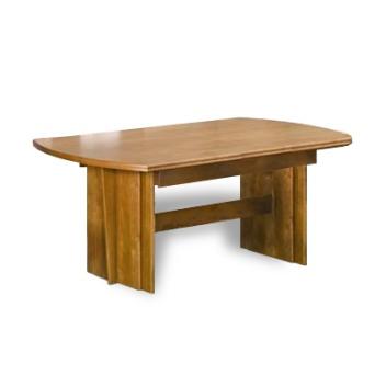 Rozkladací jedálenské stoly - varianta Rafal