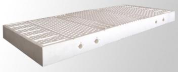 Latexový matrac Latex komfort - 7 zón