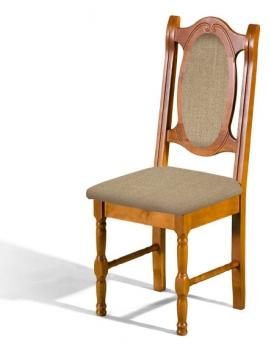 Jedálenská stolička Lara