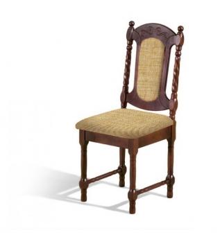 Jedálenská stolička Klára