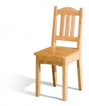 Jedálenská stolička Stela