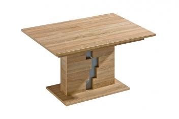 Rozkladací jedálenský stôl Dylan