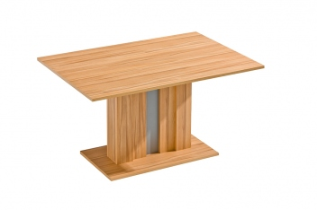 Moderný jedálenský stôl Leroy