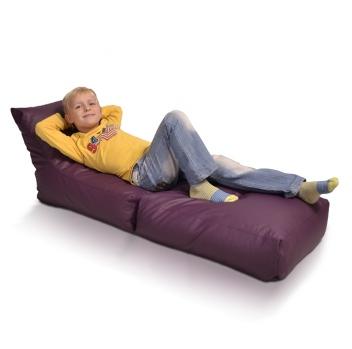 Detský rozkladací sedací vak Felim XXL