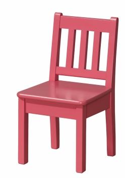 Detská stolička Noly 16
