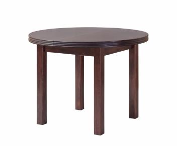 Okrúhly stôl Oliver