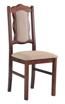 Jedálenská stolička Evelína