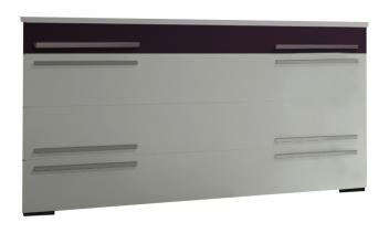 Moderná zásuvková komoda Amabel