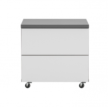 Zásuvkový kontajner na kolieskach Monita