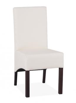 Celočalúnená jedálenská stolička Fabiana