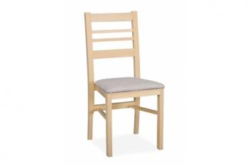 Jedálenská stolička z masívu Otello