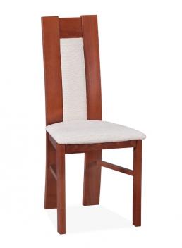Drevená jedálenská stolička Rocco