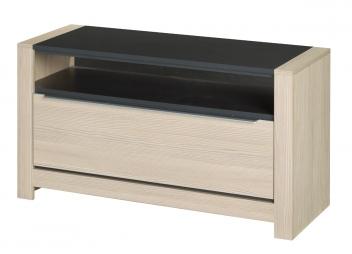 Malý televízny stolík Emílio 2