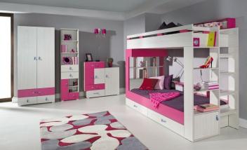 Detská izba Adela 1