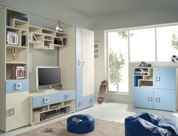 Detská izba Liana 3