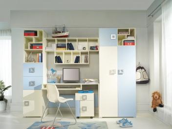 Detská izba Liana 2