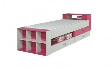 Detská posteľ Adela 2