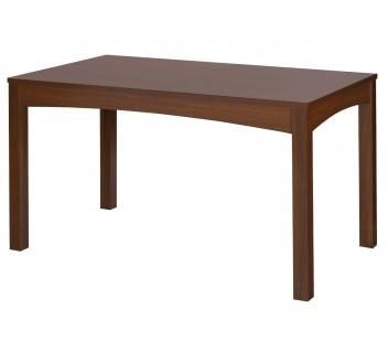 Elegantný jedálenský rozkladací stôl Madelin