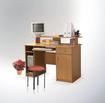 Písací stôl Marek II