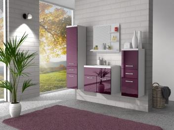 Kúpeľňový nábytok Horace 4