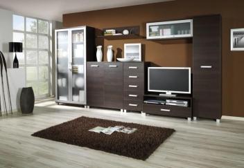 Moderná obývacia stena Mauricius 1