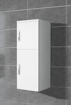 Kúpeľňová stredná skrinka Marisol