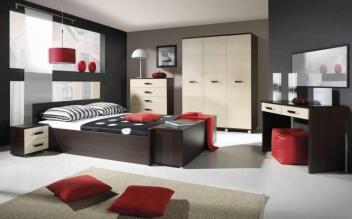 Moderná spálňa Mauricius 2