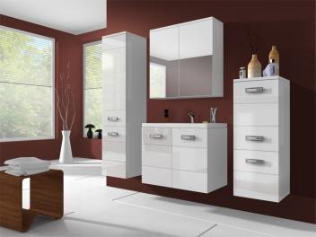Kúpeľňový nábytok Demario