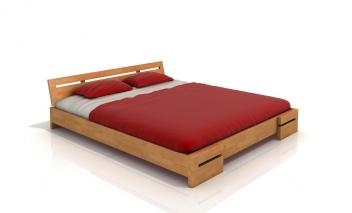 Manželská posteľ Mirva 1