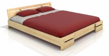 Manželská posteľ Mirva 2
