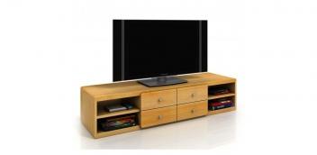 Televízny stolík Bent 2