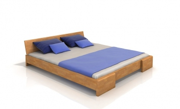 Manželská posteľ Visa 1