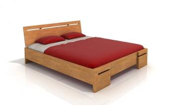 Manželská posteľ Mirva 5