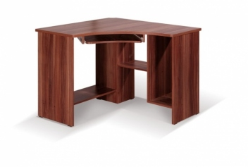 Rohový PC stôl Michal