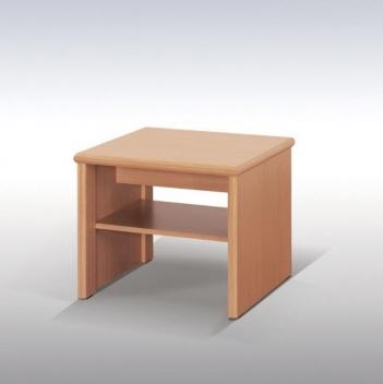 Lacný konferenčný stolík do obývacej izby Teodor