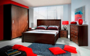 Spálňa Edita 2
