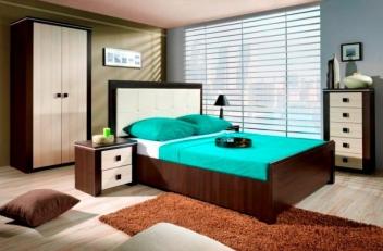 Spálňa Edita 1