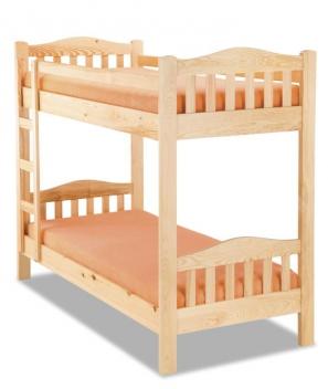 Poschodová posteľ pre deti Diona