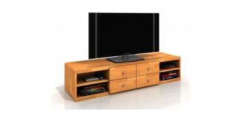 Televízny stolík Bent 1