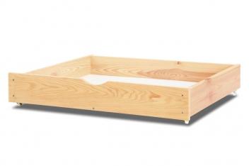Úložný priestor pod posteľ Pascal