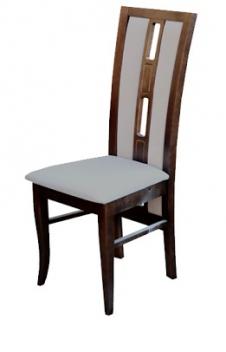 Dizajnová jedálenská stolička Emeli