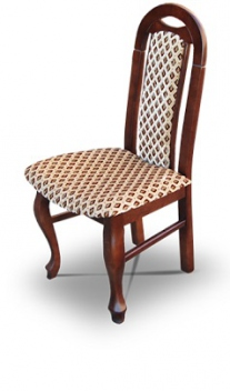 Polstrovaná stolička do kuchyne Ervi