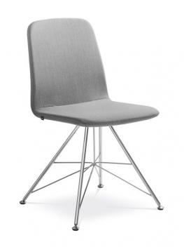 Celočalúnená konferenčná stolička Adriana 2